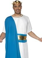 Costume de sénateur romain Déguisement Romain