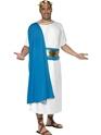 Déguisement Romain Costume de sénateur romain