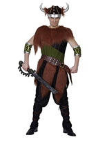 Costume de Viking homme Costume Viking