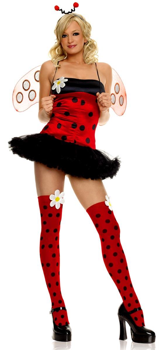 Deguisement abeille Daisy Bug Costume