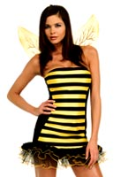 Busy Bee Costume Deguisement abeille