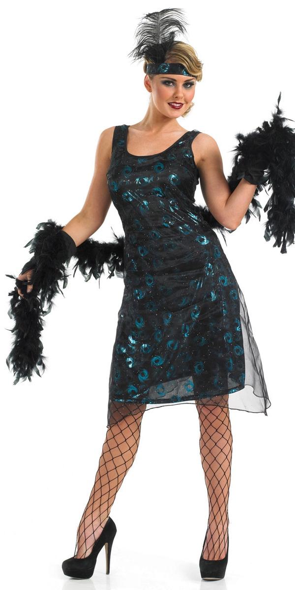costume robe de 1920 deguisement cabaret d guisement femme 30 10 2018. Black Bedroom Furniture Sets. Home Design Ideas