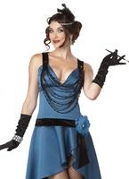 Puttin ' sur le Costume de Ritz Deguisement cabaret