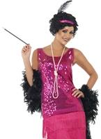 Costume de Funtime Flapper Deguisement cabaret