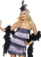 Costume de clapet de fièvre Deguisement cabaret