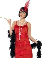 Costume de Shimmy clapet Deguisement cabaret