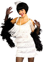 Broadway Babe Flapper Costume Deguisement cabaret