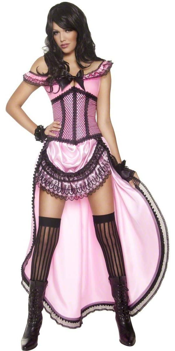 Deguisement cowgirl Costume Babe bordel authentique ouest