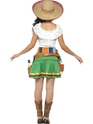 Deguisement cowgirl Tequila Shooter Girl Costume