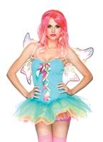 Costume de fée arc-en-ciel Deguisement de fée