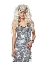 Costume de sirène mystique Deguisement de fée