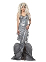 Deguisement de fée Costume de sirène mystique