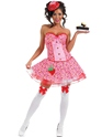 Deguisement de fée Costume de Miss Cupcake