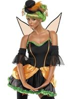Rebel Toons Costume de fée citrouille Deguisement de fée