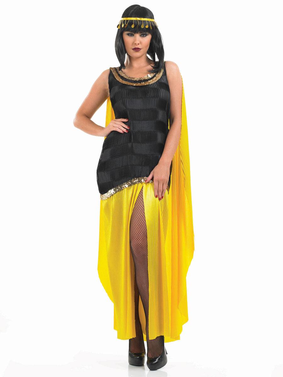 Deguisement égyptienne Costume de Cléopâtre