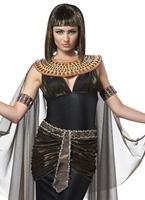 Costume de Cléopâtre Deguisement égyptienne
