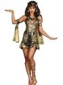 Deguisement égyptienne Coquine sur le Costume du Nil