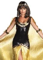 Costume de Cleo Deguisement égyptienne