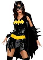 Costume de Batgirl Deguisement super héros