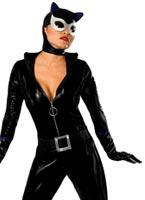Costume Catwoman Deguisement super héros