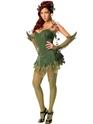 Deguisement super héros Costume de Poison Ivy