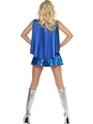 Deguisement super héros Fièvre héros Hottie Costume