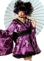 Costume belle Lolita Deguisement geisha