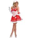 Deguisement infirmière Costume infirmière Tutu sexy