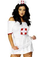 Ensemble des infirmières Deguisement infirmière