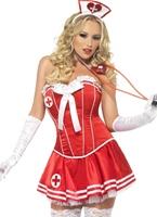 Costume infirmière Boutique fièvre Deguisement infirmière