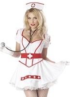 Infirmière Heart Breaker Costume Deguisement infirmière