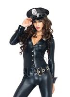 Agent Payne Costume Deguisement policiere