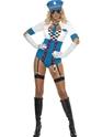 Deguisement policiere Costume de Police Pop de fièvre