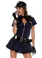 Costume de police Playmate Deguisement policiere
