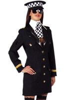 Sexy Costume de policier Deguisement policiere