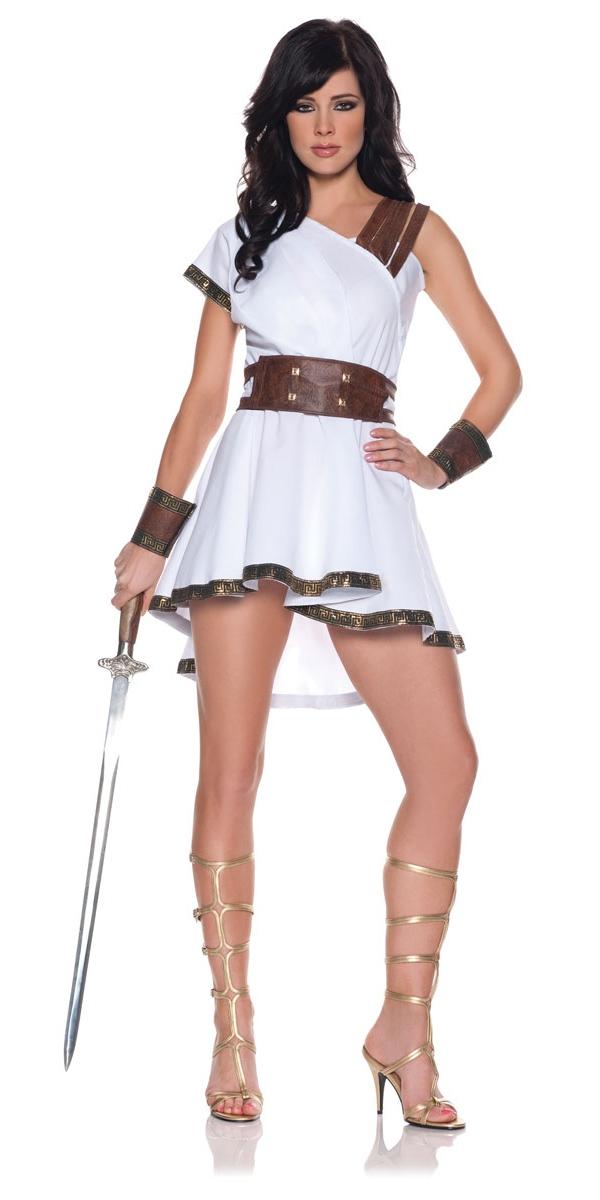Costume de l 39 olympia deguisement romaine d guisement femme 21 07 2018 - Deguisement grece antique ...