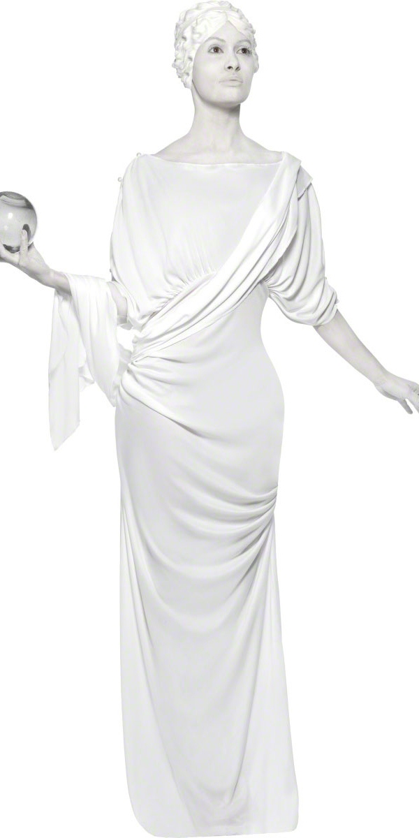 costume de la statue f minine deguisement romaine d guisement femme 18 07 2018. Black Bedroom Furniture Sets. Home Design Ideas