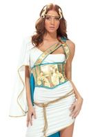 Ciel envoyé Costume Deguisement romaine