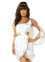 Costume de beauté immortelle Deguisement romaine