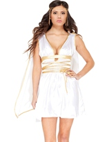Delight Costume Ceasars Deguisement romaine