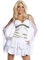 Costume Aphrodite Deguisement romaine