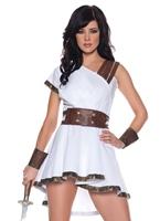 Costume de l'Olympia Deguisement romaine