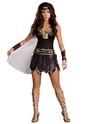 Deguisement romaine Costume reine guerrière Babe-A-Lonian