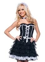 Fifi Maid Costume Deguisement soubrette