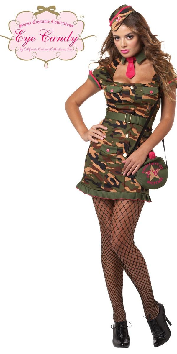 Costume militaire Costume de soldat de première classe