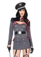 Costume de punition générale Costume militaire