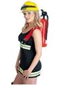 Deguisement pompier Costume pompier sexy