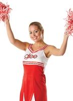 Costume de pom-pom girl de Glee Costume sportif