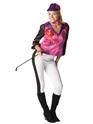 Costume sportif Costume femme Jockey