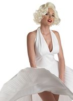 Costume de luxe Marilyn Monroe Costume marilyn monroe